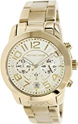 Michael Kors Watches Mercer (Gold) made by Michael Kors Watches