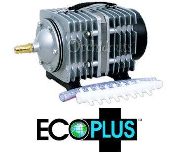 EcoPlus Commercial 7 Hydroponic/Aquarium Air Pump (Ecoplus Commercial Air compare prices)