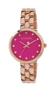 Accessorize AZ4001 - Reloj de pulsera mujer por Accessorize