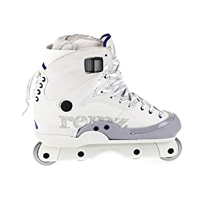 Remz HR 1.2 Aggressive Skates White by Remz