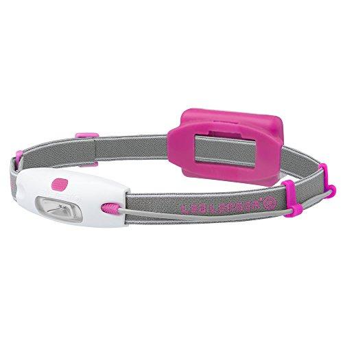 Led Lenser Neo Led Headlamp - Pink