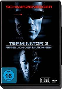 Terminator 3: Rebellion der Maschinen [DVD]