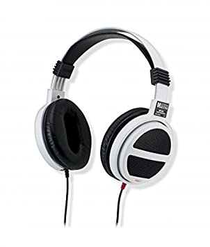 German maestro gMP435S w-bLK-edition casque audio blanc