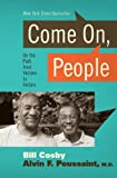 Come On, People: On the Path from Victims to Victors (1595551867) by Bill Cosby