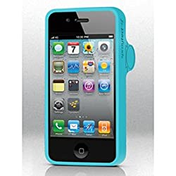 Funny product Spraytect, iPhone 4/4s, All Carriers, Turquoise