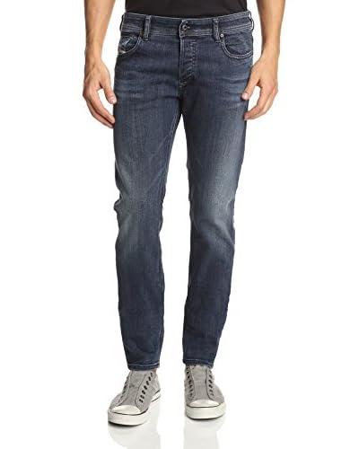 Diesel Men's Sleenker Skinny Fit 5 Pocket Jean