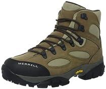 Hot Sale Merrell Men's Sawtooth Hiking Boot,Walnut,10.5 M US