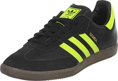 D65452 Adidas Samba Black 48 UK 12,5