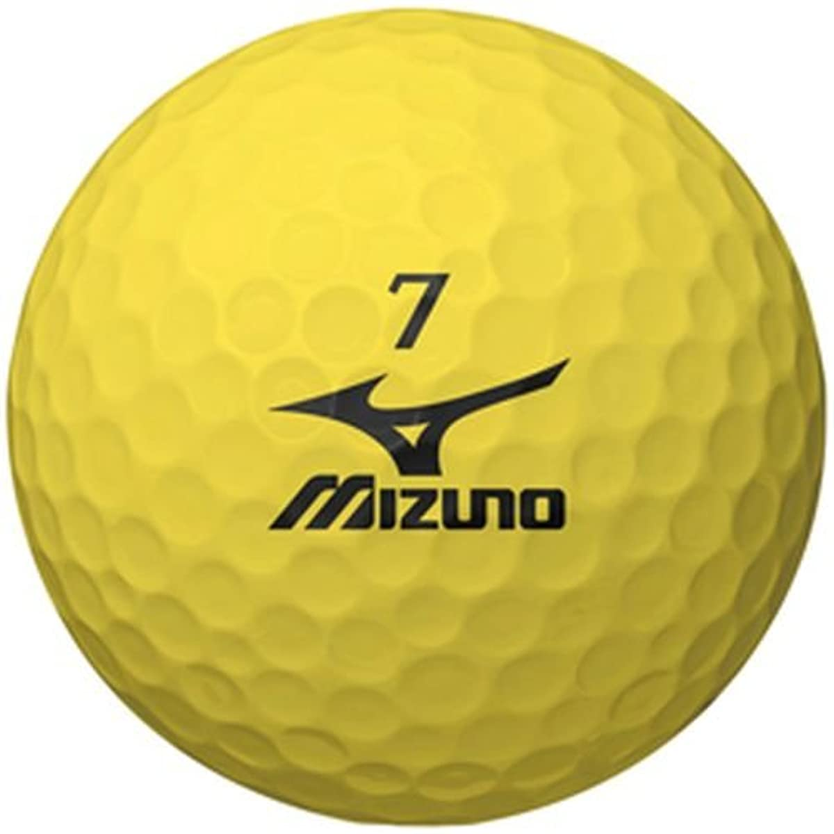 [해외] MIZUNO(미즈노) S201 옐로우 12P 45OM82250 (2012-04-10)