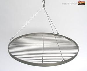 hesani 55 cm grillrost edelstahl seilsystem rund grill rost grillgitter von hesani gmbh. Black Bedroom Furniture Sets. Home Design Ideas