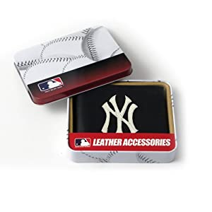 MLB New York Yankees Embroidered Billfold by Rico