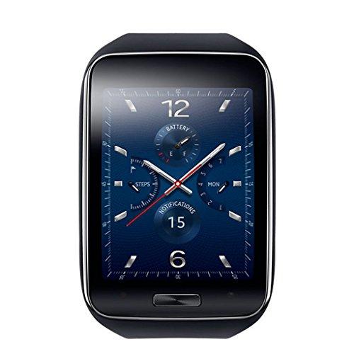 Samsung Galaxy Gear S R750 Smart Watch, Black, Verizon (Certified Refurbished)