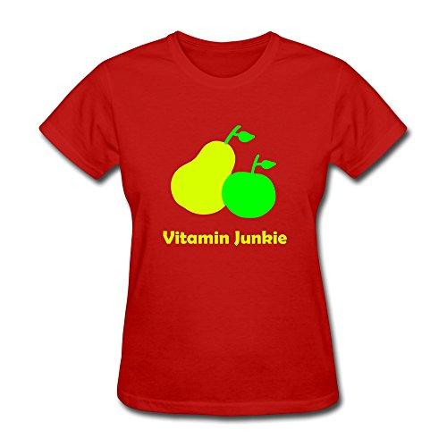 Pears Vitamins