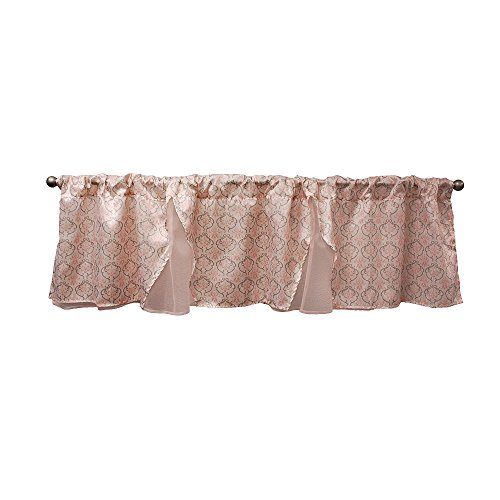 Fairytale Princess Window Valance by Petit Tresor - 1