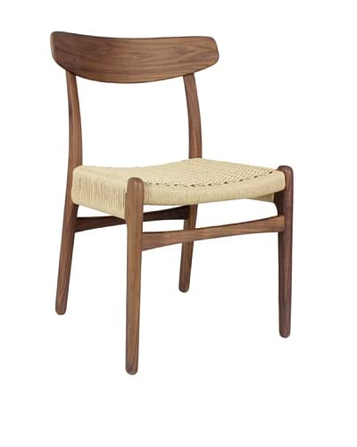 Control Brand The Perry Dining Chair, Natural