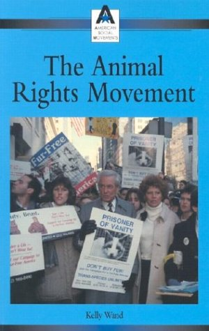 American Social Movements - Animal Rights (paperback edition)