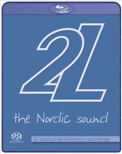 2l: Nordic Sound - 2l Audiophile Reference Record