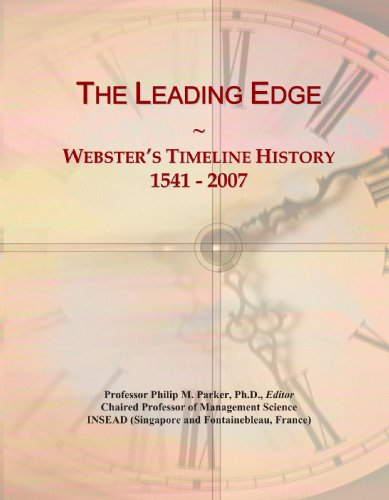 the-leading-edge-websters-timeline-history-1541-2007