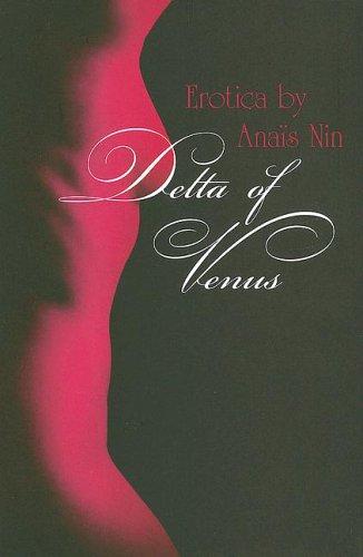 Delta of Venus, Anais Nin