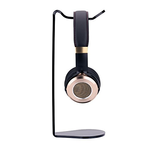 AGPtek-Acrylic-Durable-Headphones-Stand-Holder-Headset-Desk-Display-Hanger-Gaming-DJ-Fit-AKG-Beats-Bose-Sennheiser-Sony-Audio-Technica-and-Many-Headphones
