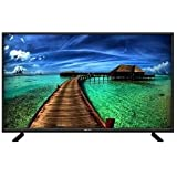 Micromax 101.6 Cm (40 Inches) 40Z7550FHD Full HD LED TV (Black) + Tata Sky HD (Black) + 1 Month Subscription +...
