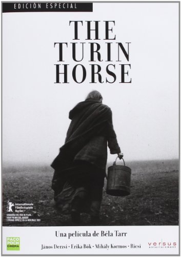 The Turin Horse [DVD]