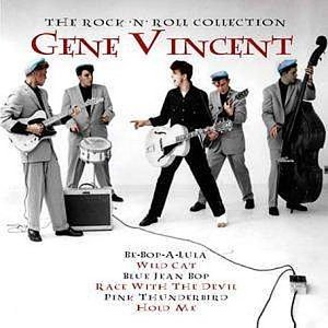 Gene Vincent - The Rock
