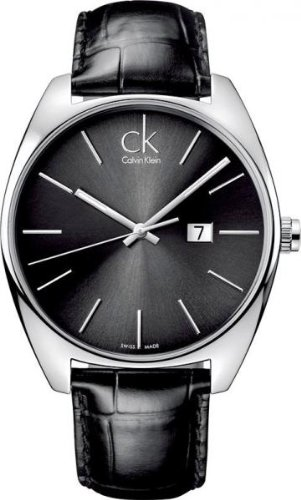 Calvin Klein CK Exchange Mens Watch K2F21107