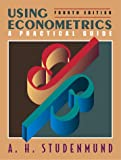 img - for Using Econometrics: A Practical Guide (4th Edition) book / textbook / text book