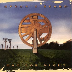 Spock's Beard: Day for Night
