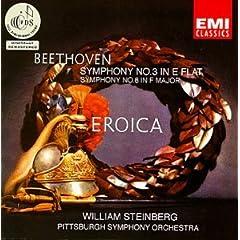 Symphony 3 & 8
