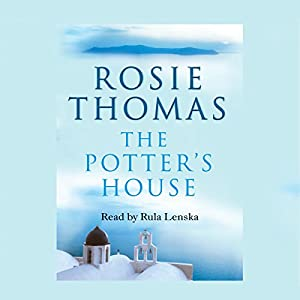 The Potter's House Audiobook