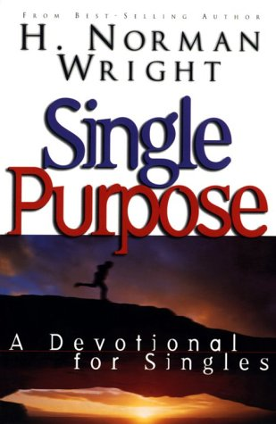 Single Purpose: A Devotional for Singles