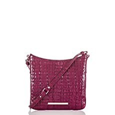 Jody Crossbody<br>Boysenberry La Scala