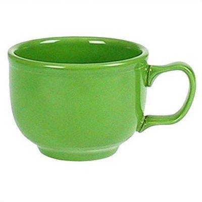 18 oz. Jumbo Cup [Set of 4] Color: Shamrock