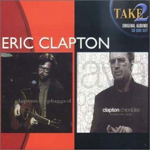 Eric Clapton - Unplugged/Clapton Chronicles: The Best of Eric Clapton [UK-Import] - Zortam Music