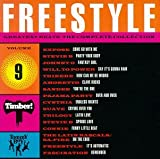 Freestyle Greatest Hits: The Complete Collection, Vol. 9