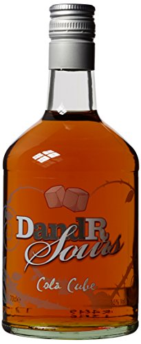 D AND R SOURS discount duty free D AND R SOURS Cola Cube 70 cl