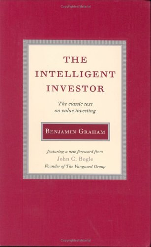 The Intelligent Investor: The Classic Text on Value Investing Reviews