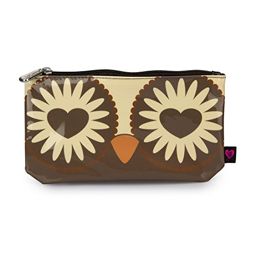 loun-gefly-maquillage-trousse-femme-coeur-chouette