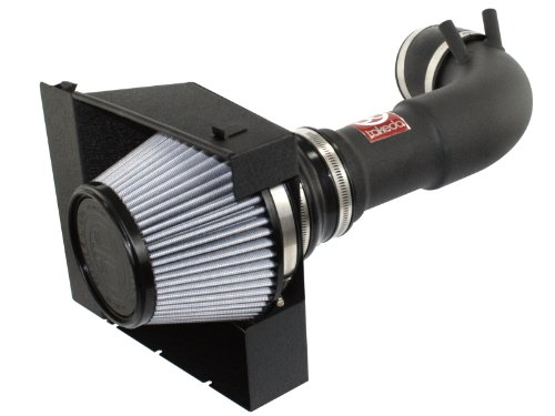 Afe Power Cold Air Intake Takeda Pro Dry S For Lexus Is -F 5.0l Blk 2008-2014 TR-2011B