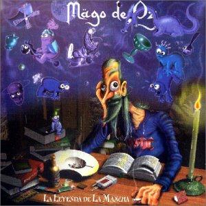 Mago de Oz - Resacosix en Hsipania - Zortam Music
