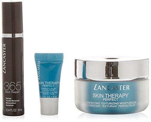 Lancaster Crema Antirughe, Skin Therapy Perfect, 200 gr