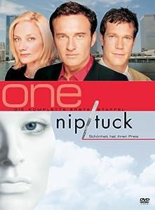 Nip/Tuck - Die komplette erste Staffel [5 DVDs]