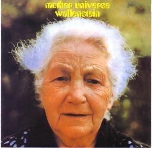 Wallenstein - Mother Universe - Zortam Music