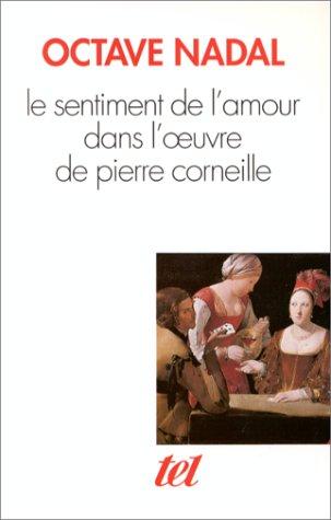 roman le cid de pierre corneille pdf