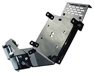 Yamaha 1995-05 Wolverine 350 ATV Winch Mount Kit from Fuse Powersports