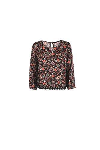 Camicia Donna Ltb L Blu 45055.43246 Autunno Inverno 2016/17