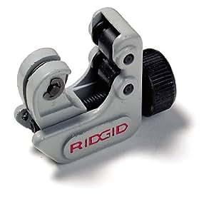 Ridgid 32975 1/8-Inch to 5/8-Inch Close Quarters Tubing Cutter