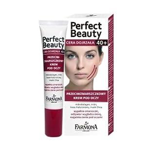 Farmona Perfect Beauty Anti-Wrinkle Under-Eye Cream 0.53 fl. Oz.